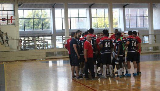 AC Fafe sofre décima derrota consecutiva