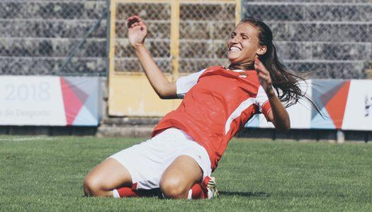 SC Braga arranca a golear