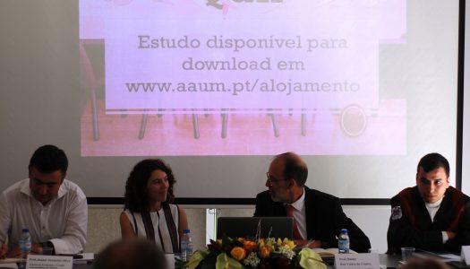 Apenas 40 vagas nas residências universitárias em Guimarães
