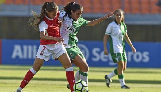 SC Braga vence Sporting CP e conquista Supertaça