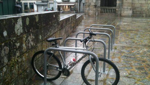 Associação Braga Ciclável quer mais bicicletários na cidade