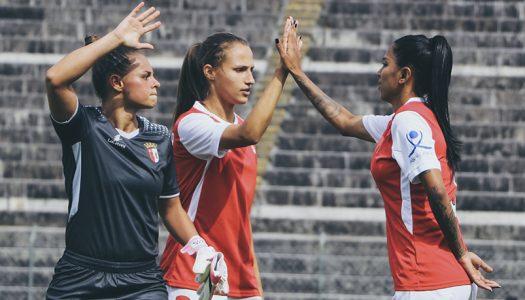 SC Braga soma mais uma vitória