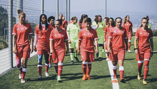 Vitória apertada do SC Braga sobre Valadares Gaia