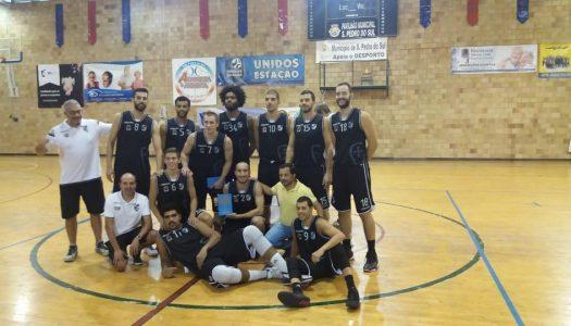 Vitória SC conquista triunfo na Madeira