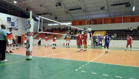 VC Viana perde na abertura do campeonato