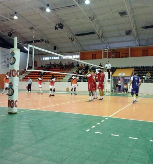 VC Viana derrotado na abertura do campeonato