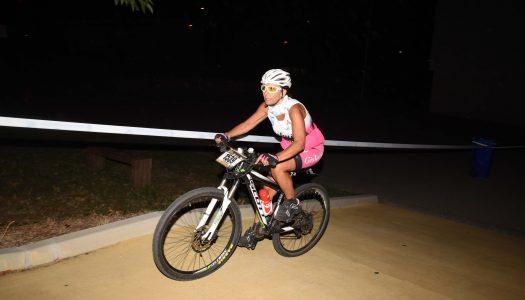 Famalicão recebe primeiro triatlo noturno de Portugal
