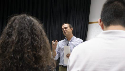 """Hugo Pires: """"Existe um PS das autarquias e um PS nacional"""""""