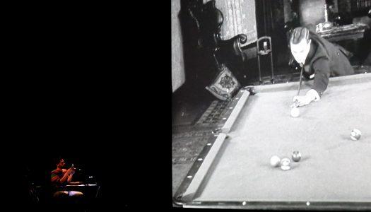 A simbiose entre Noiserv e Buster Keaton