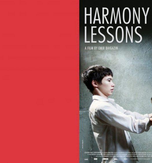 Lições de harmonia