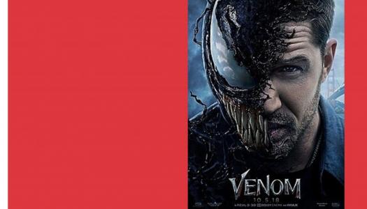 Venom: mais um filme de super-heróis?