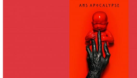 American Horror Story: Apocalypse – no berço do medo