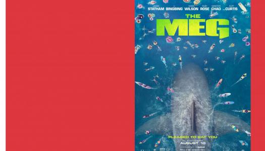 The Meg: 20 metros de terror