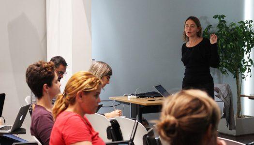 Google News Initiative dá formação na UMinho