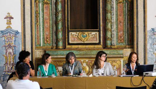 Sessão de Interculturalidade no Mosteiro de São Martinho de Tibães