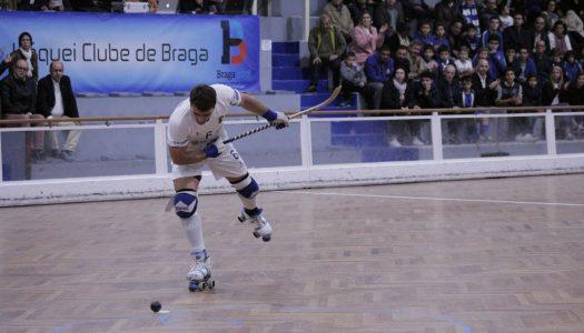 HC Braga vs Juventude de Viana (destaques)