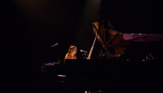 Lisa Morgenstern, o camaleão musical