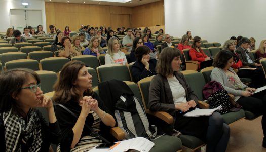 Escola de Direito da UM acolheu conferência sobre desigualdade de género