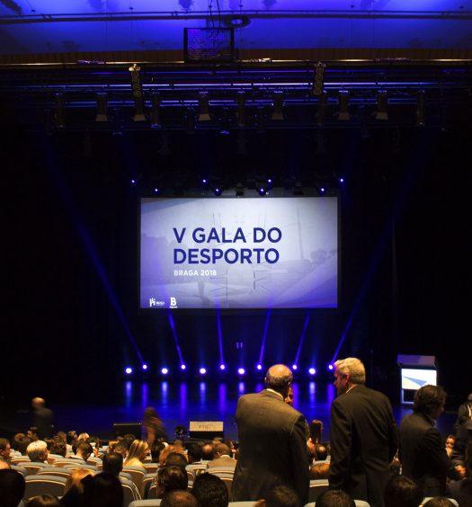 Altice Forum Braga