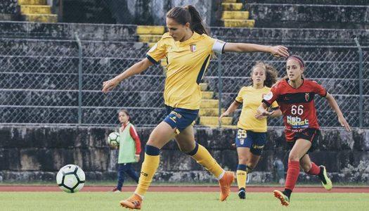 SC Braga soma terceira vitória