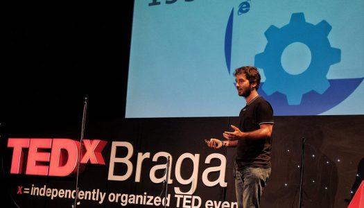 TEDxBraga regressa este sábado
