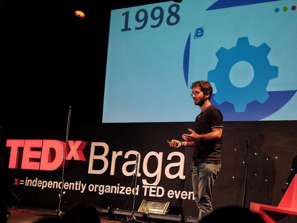 TEDxBraga