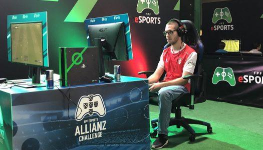 Mundo Gaming volta a Famalicão