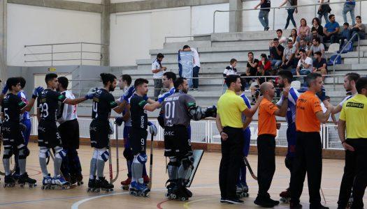 OC Barcelos arranca Taça WS Europe com vitória