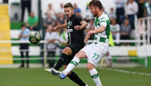 Moreirense vence e avança na Taça de Portugal