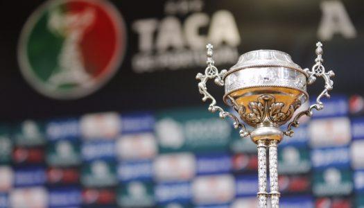 Clubes minhotos com adversários definidos na Taça de Portugal