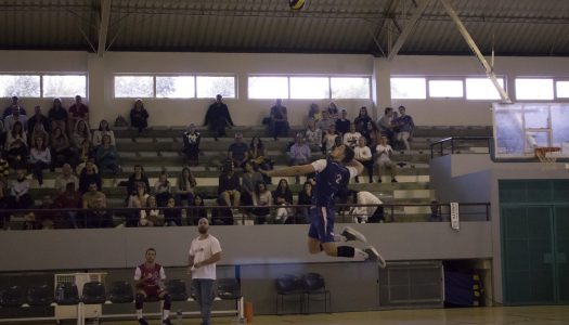 VC Viana soma terceira vitória no campeonato