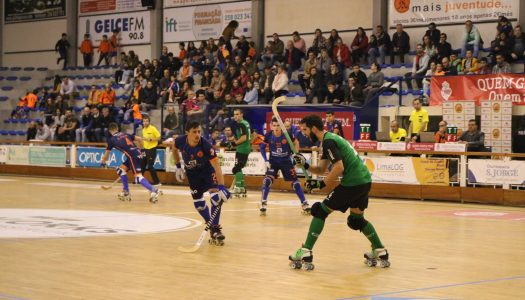 Juventude de Viana soma terceira derrota no campeonato