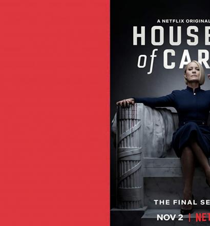 House of Cards, season 6
