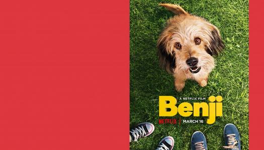 Benji: o melhor amigo do homem numa versão moderna