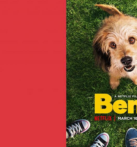 Benji, netflix