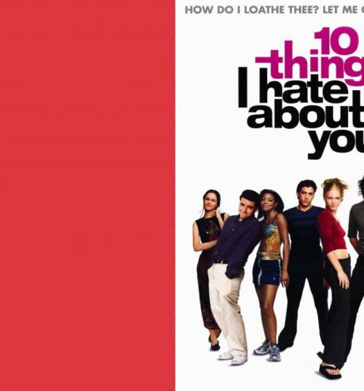 10 coisas que odeio em ti
