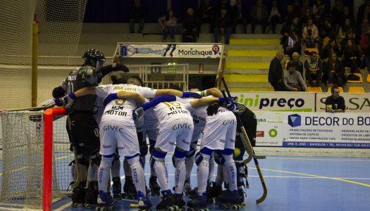 OC Barcelos vs Juventude de Viana (destaques)