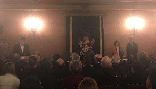 """Laurinda Leite: """"O pelouro da Educação é uma grande responsabilidade"""""""