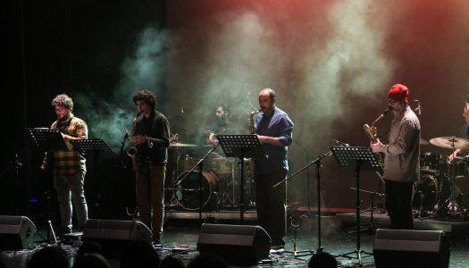Ciclo Jazz ao Largo com Mortágua ao comando