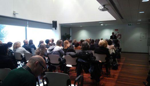 Centro de Multimédia integra orçamento de 2019 da UMinho