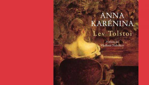 # ARQUIVO | Anna Karénina: um romance intemporal