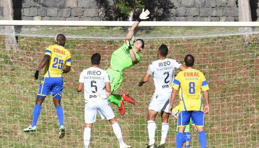Vitória SC vence União da Madeira e avança na Taça