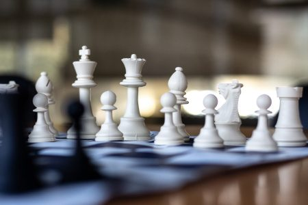 Equipa de xadrez do Vitória SC consegue dois títulos distritais