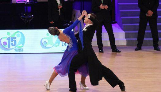 Famalicão acolheu Campeonato do Mundo de Dança