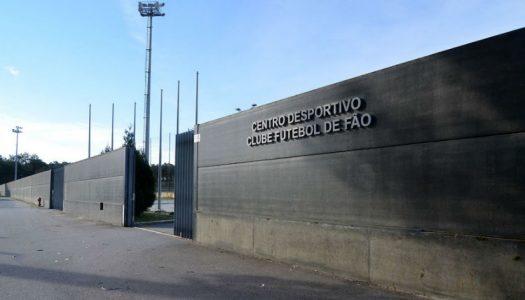 SC Braga SAD adquire Complexo Desportivo de Fão
