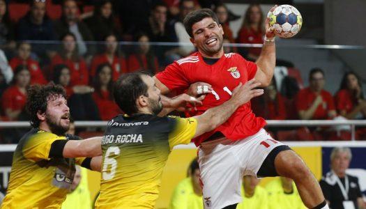 ABC/UMinho impotente facilita vitória do SL Benfica