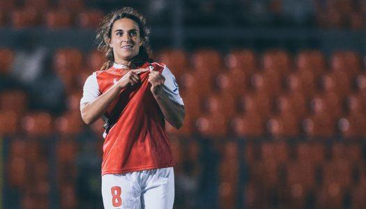 SC Braga goleia em casa