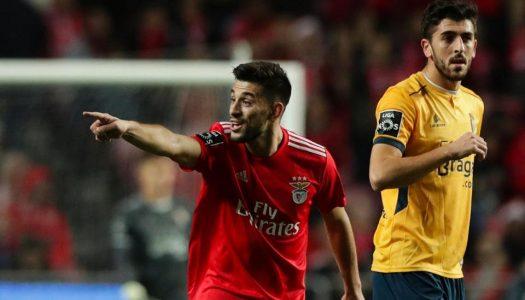 SC Braga sofre maior derrota da temporada