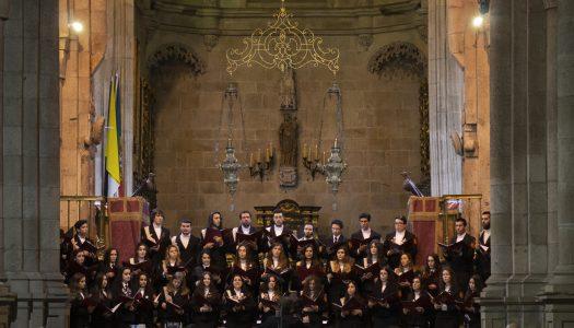 XXIII Puer Natus Est. Com a voz celebra-se o Natal