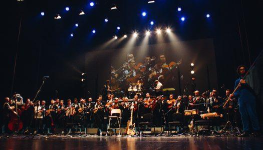 XXV Celta. Um fim de semana conquistado pela música portuguesa